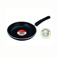 Fry Pan Induction Base 220mm Mr Plus