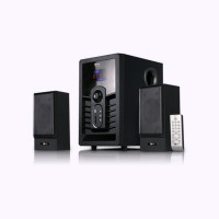 Multi Media Speaker 2.1 Mr Plus 2909B