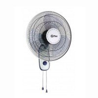 Mr Plus Wall Fan MR3417