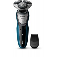 Philips Aquatouch Wet And Dry Electric Shaver With Aquatec Wet Dry EL121