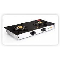Greenchef Gas Stove Series Sapphire GT-2 burner HM002