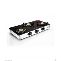 Greenchef Gas Stove Series Sapphire GT-3 burner HM003