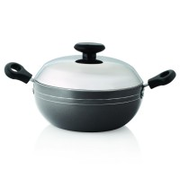 Greenchef Nonstick Cookware 3mm Cook Serve 230mm HM032