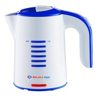 Bajaj Majesty KTX 1 0.5L Travel Kettle EL145