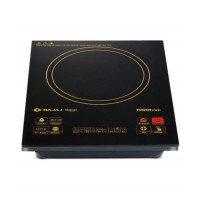 Bajaj Majesty Touch Pro 2000 W Induction Cooktop