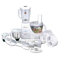 Bajaj Food Processor Food Factory FX 10 EL028