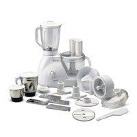 Bajaj Majesty Food Factory Food Processor FX 11 EL037