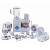 Bajaj Masterchef 3.0 Food Processor EL038
