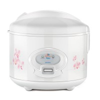 Bajaj Majesty Cooker RCX21 DX EL004