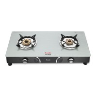 Preethi Inspire Glass Top Gas Stoves gts-111
