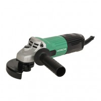 Hitachi G10SS2 Angle Grinder 100 mm 600 W 11500 RPM