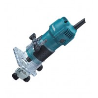 Makita Power Tools 6mm Trimmer 3709