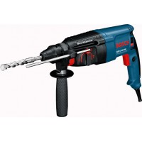 Bosch Rotary Hammer Drill with SDS plus GBH 2 26 DRE