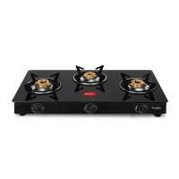 PEGEON GAS COOKTOPS/FRONT GLASS COOKTOPS/TROIKA HM071