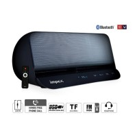Impex Blue Blast 2.0 Speaker Bluetooth with Touch Contol Panel
