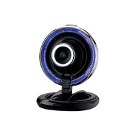 Zebronics BLUE MOON Web Camera