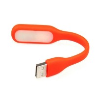 Portable USB LED Flexible Lamp 5V 1.2W