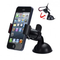 Universal Mobile Holder Compatibile for Mobiles, MP4, Mobile, GPS, PDA